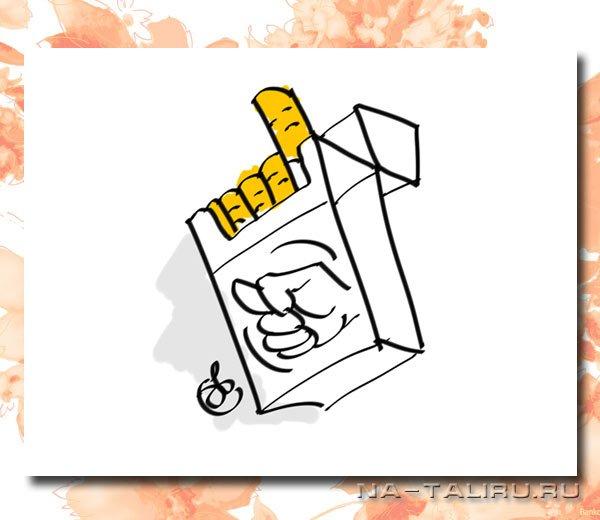 Курение и здоровье ваших зубов